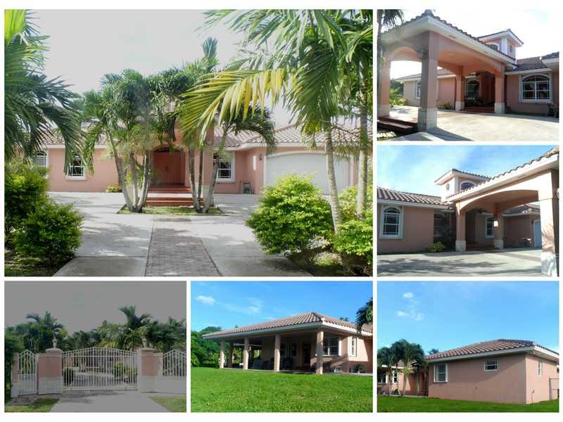 19991 SW 180 St, Miami, FL