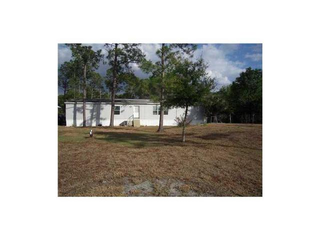 470 S Hacienda, Clewiston FL 33440