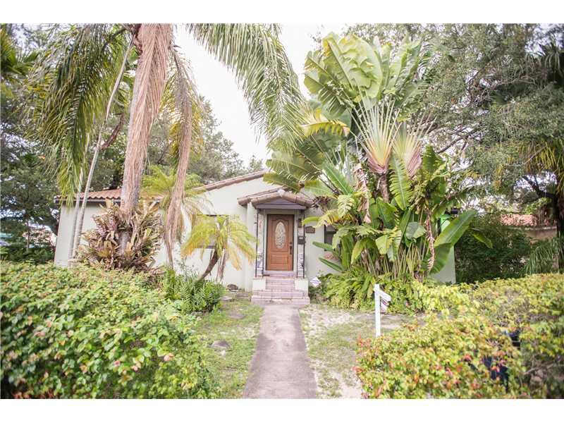 135 Ponce De Leon Bl, Miami, FL