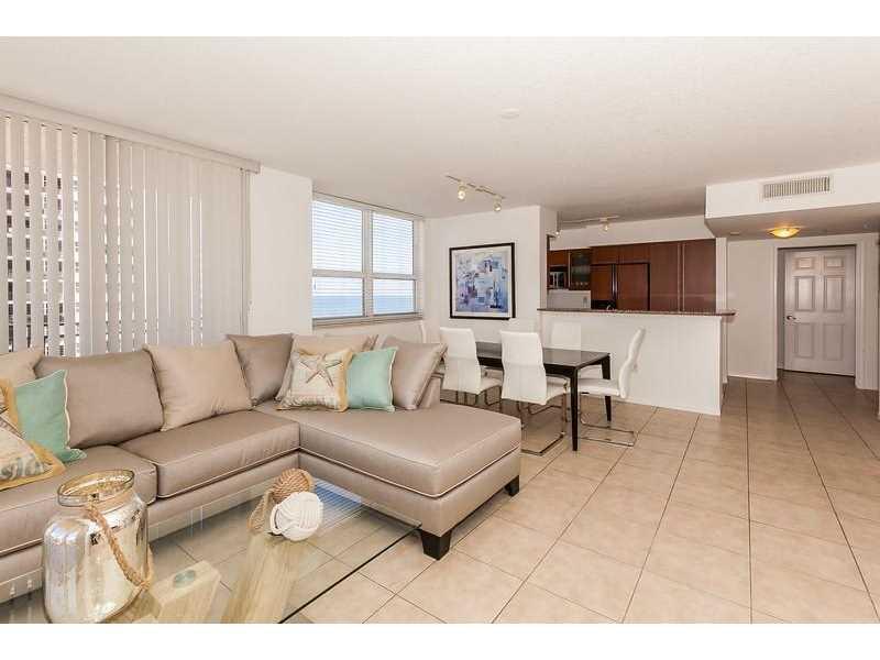 2080 S Ocean Drive #802, Hallandale, FL 33009
