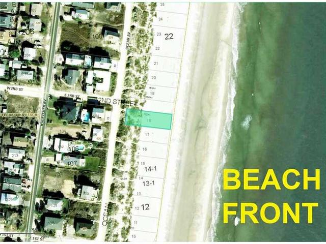 0 Ocean Ave #LOT 18, Other City - In The State Of Florida, FL 32034