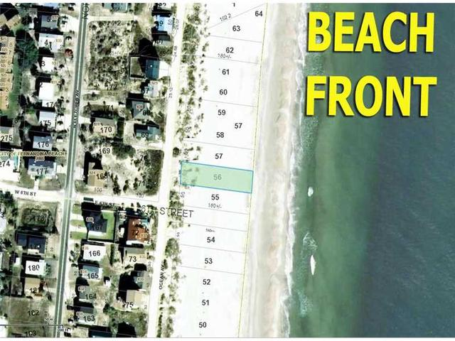 0 Ocean Ave #LOT 56, Other City - In The State Of Florida, FL 32034