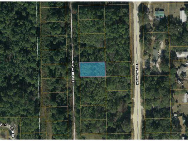 168 Possum Walk Rd, Other City - In The State Of Florida, FL 32189