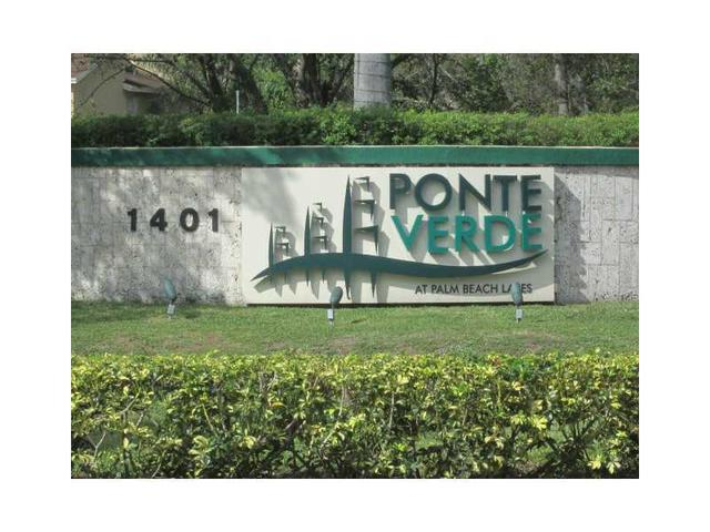 1401 Village Bl #1313, West Palm Beach, FL 33409