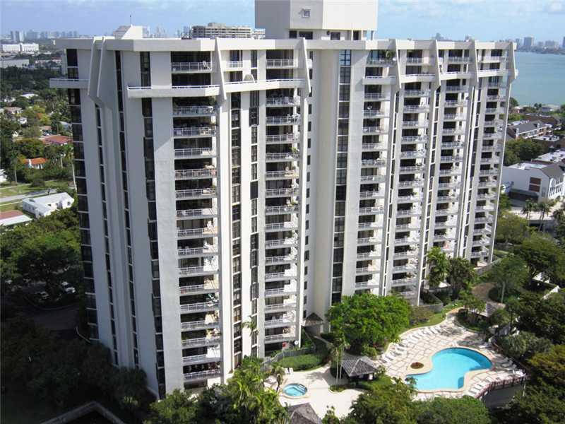 1000 Quayside Te #APT 509, Miami, FL