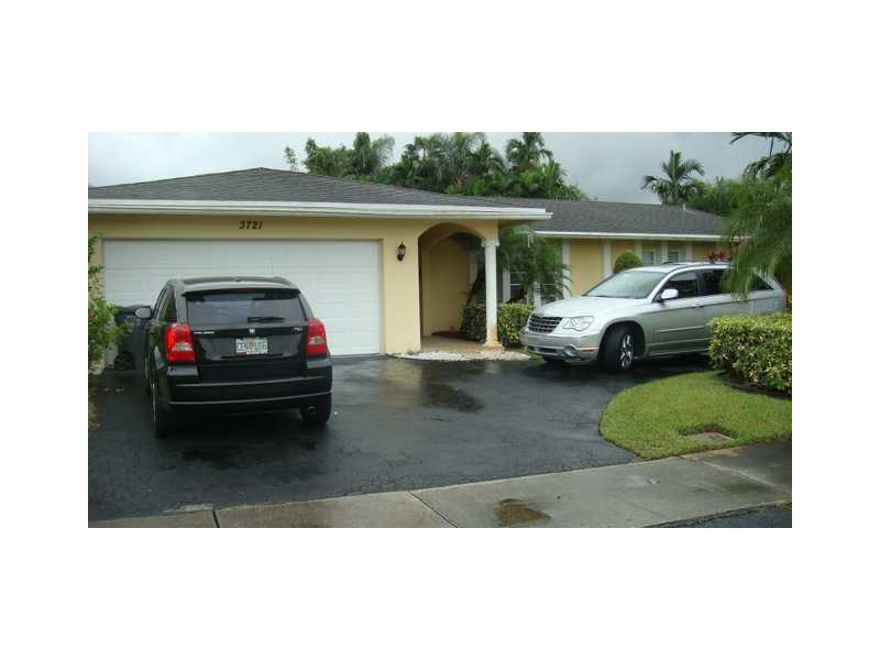 3721 N 53rd Ave, Hollywood FL 33021