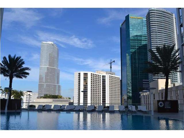 500 Brickell Ave #1907, Miami, FL 33131