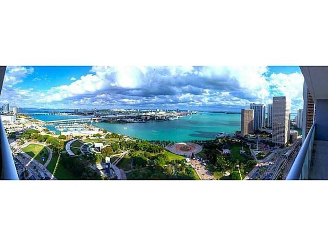 50 Biscayne Bl #3404, Miami, FL 33132