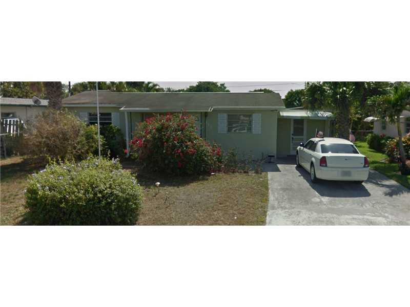 845 Tripp Dr, West Palm Beach, FL