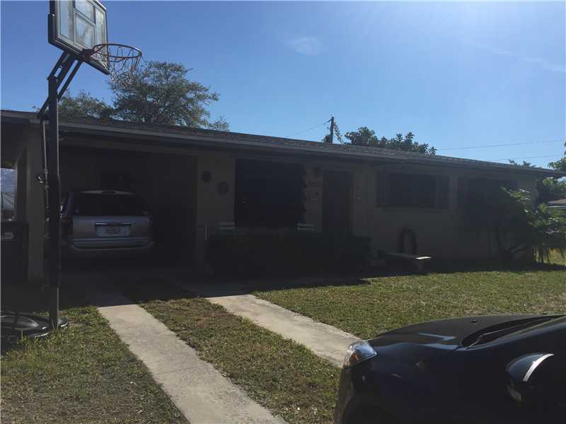 9500 Toni Dr, Miami, FL