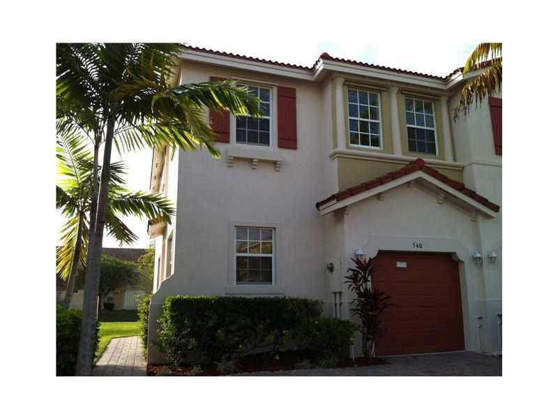540 NE 21 Te #APT 126, Homestead, FL