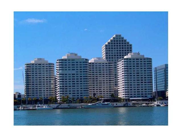 999 Brickell Bay Dr #410, Miami, FL 33131