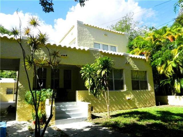 4412 NE 1 Ave, Miami, FL