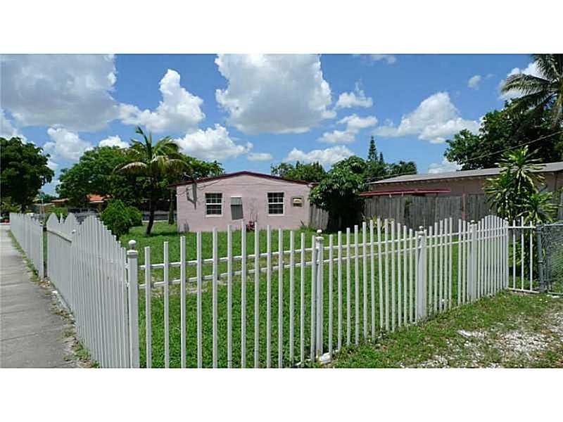12505 NW 1 Ave, Miami, FL
