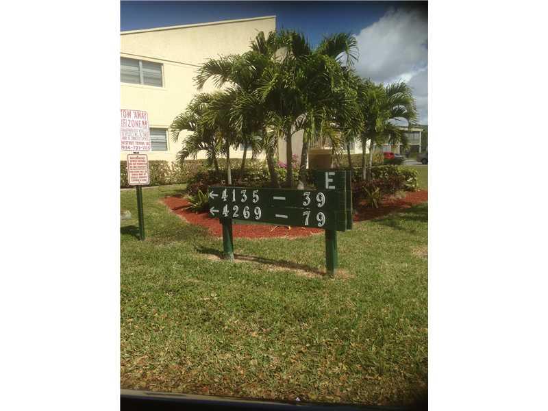 4271 NW 89 Ave #APT 206, Pompano Beach, FL