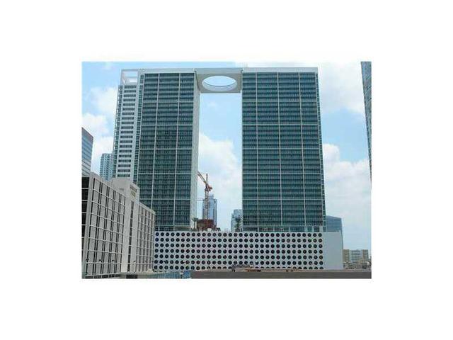 500 Brickell Ave #3607, Miami, FL 33131