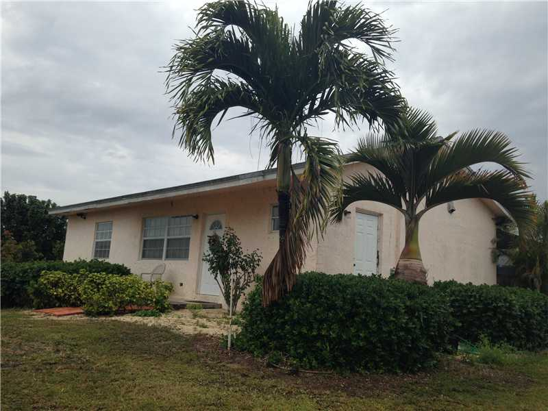 21301 SW 376 St, Homestead, FL