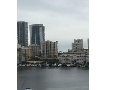 437 Golden Isles Dr #APT 15e, Hallandale, FL