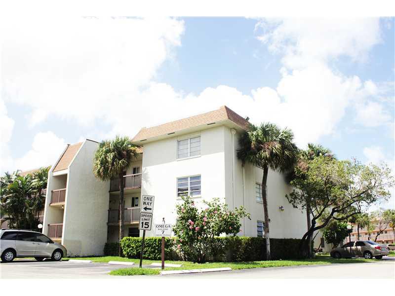 7480 NW 17 St #APT 209, Fort Lauderdale, FL