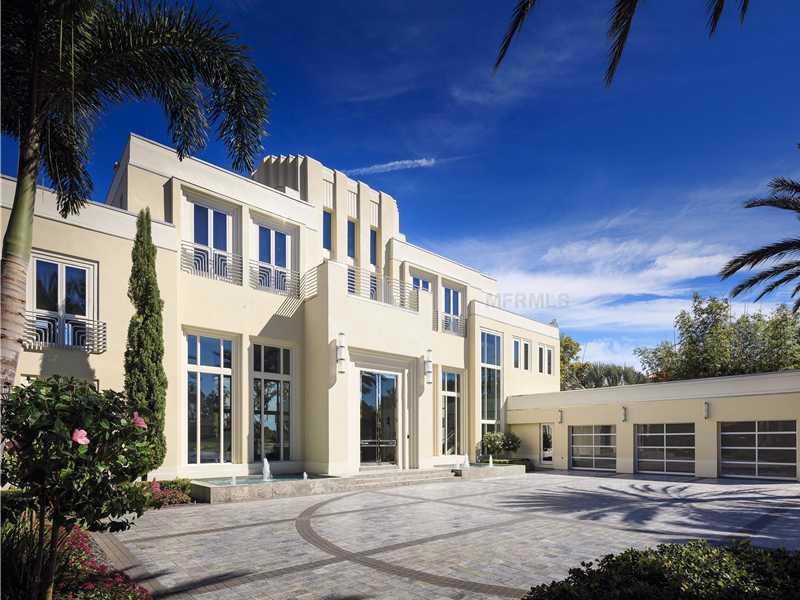 11301 Bridge House, Windermere, FL