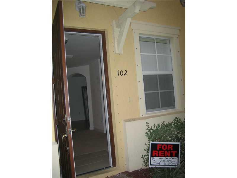 3370 NE 13 Dr #APT 102-20, Homestead, FL