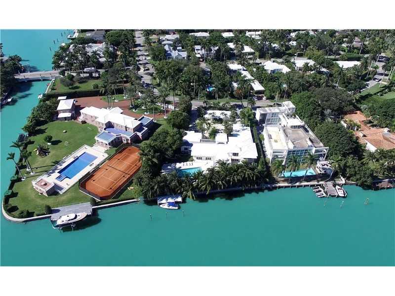 98 La Gorce Cr, Miami Beach, FL 33141
