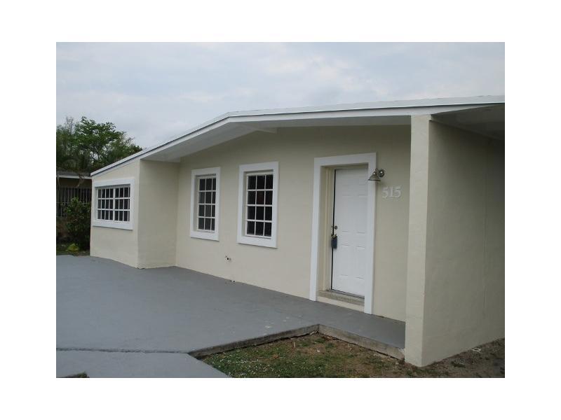 515 NW 128 St, Miami FL 33168