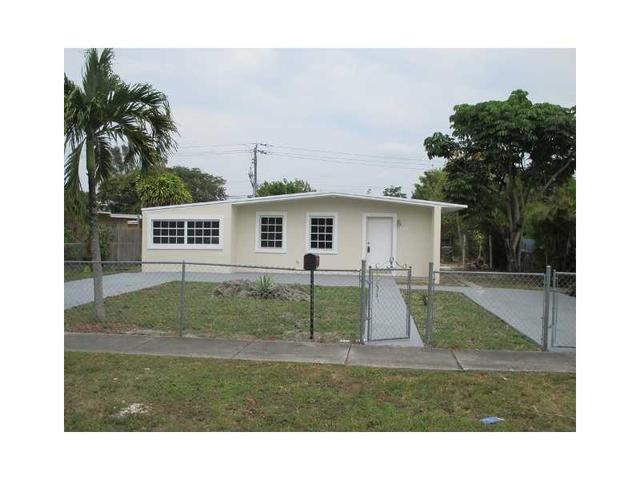 515 NW 128 St, Miami, FL 33168
