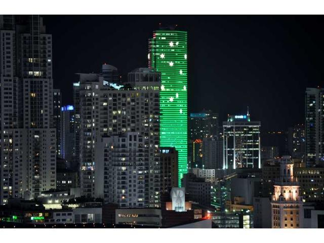 495 Brickell Ave #1007, Miami, FL 33131