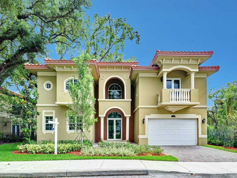 3551 Forest View Cir, Fort Lauderdale, FL