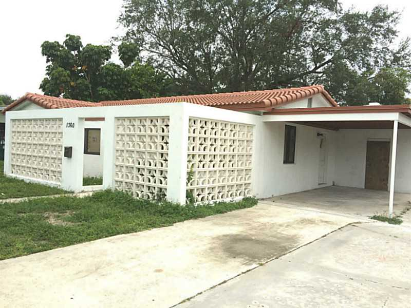 1360 NW 111 St, Miami, FL