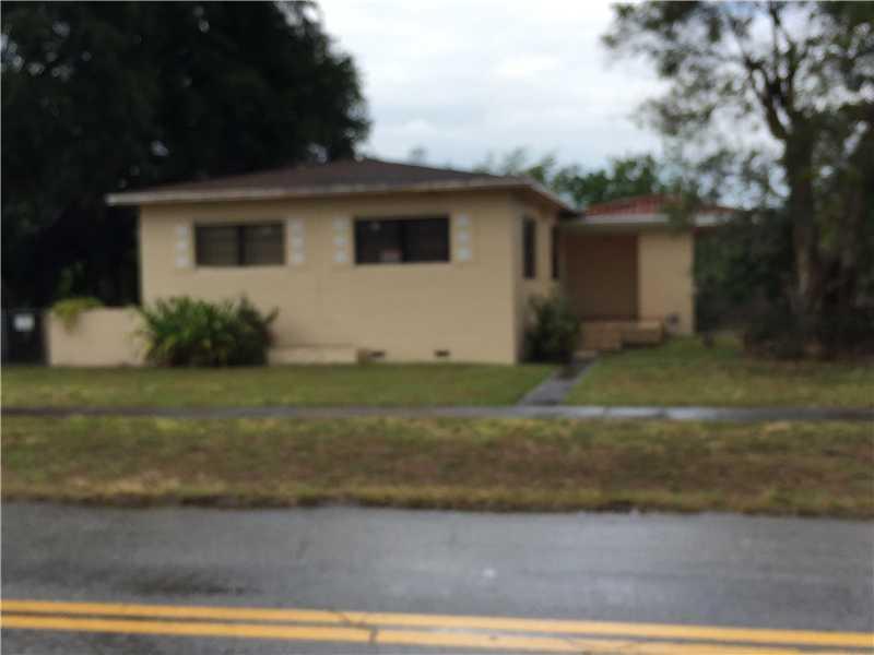 13300 NE 10 Ave, Miami, FL 33161