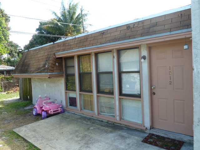 1312 NW 8 Ave, Fort Lauderdale, FL