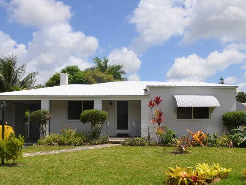 385 NE 117 St, Miami, FL