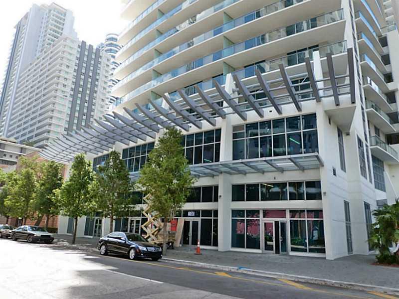 1100 S Miami Avenue #1604, Miami, FL 33130