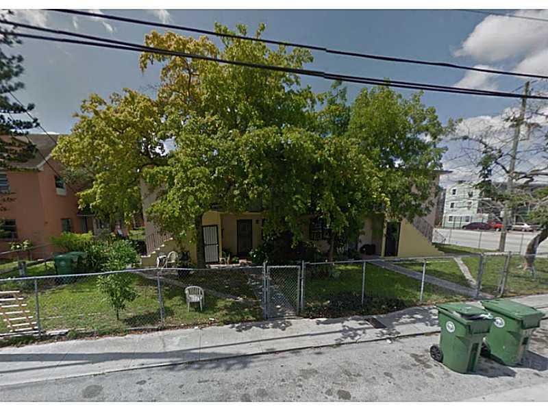 1198 61 St, Miami, FL 33127