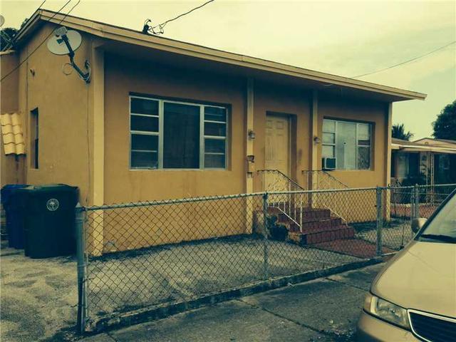 2169 NW Flagler Te, Miami, FL
