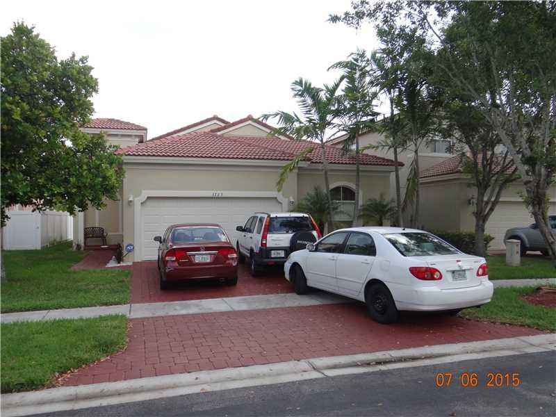 3723 NE 16 St, Homestead, FL