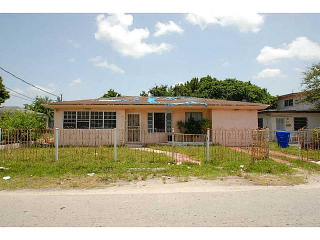 1510 NW 69 Te, Miami, FL