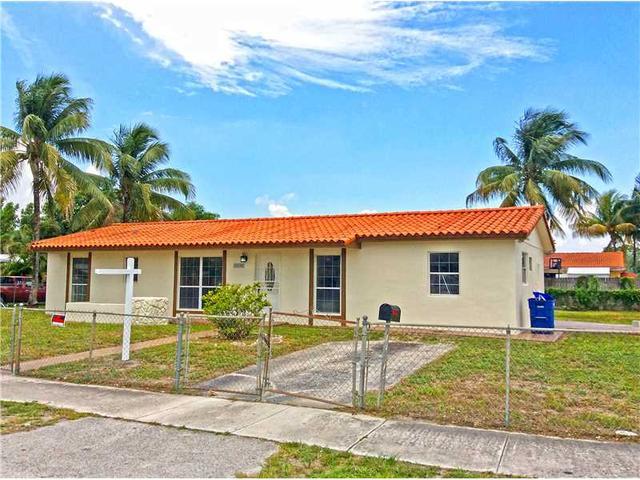 20126 NW 43 Ave, Opa Locka, FL 33055