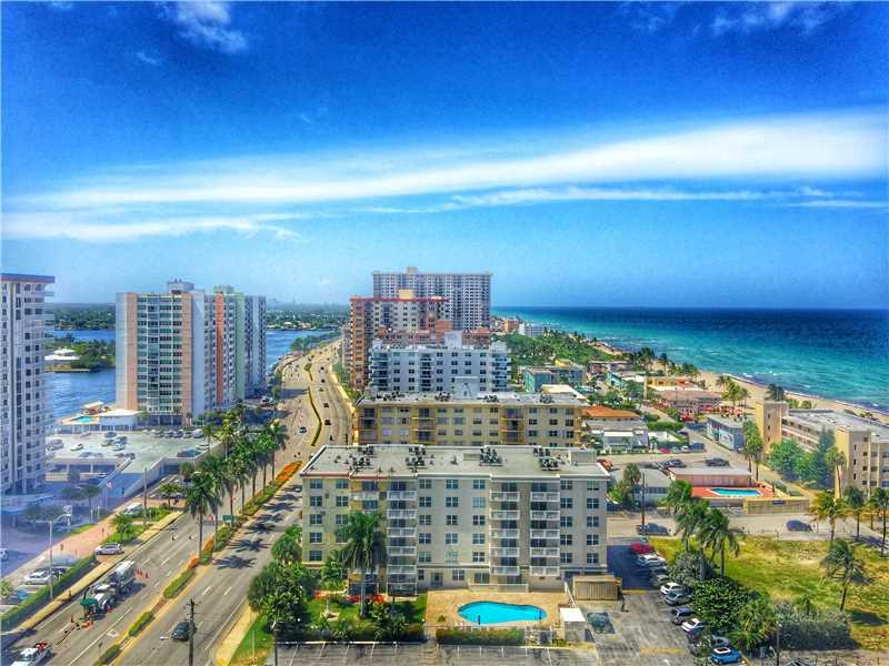 2101 S Ocean Dr #APT 1604, Hollywood, FL