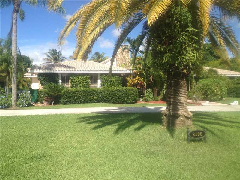 2190 SW 115 Te, Fort Lauderdale, FL