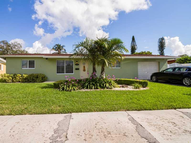 3321 SW 103 Ct, Miami, FL