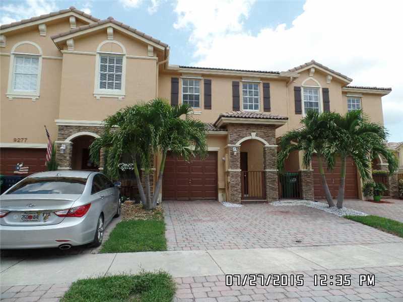 9271 SW 221 Way #APT 0, Miami, FL