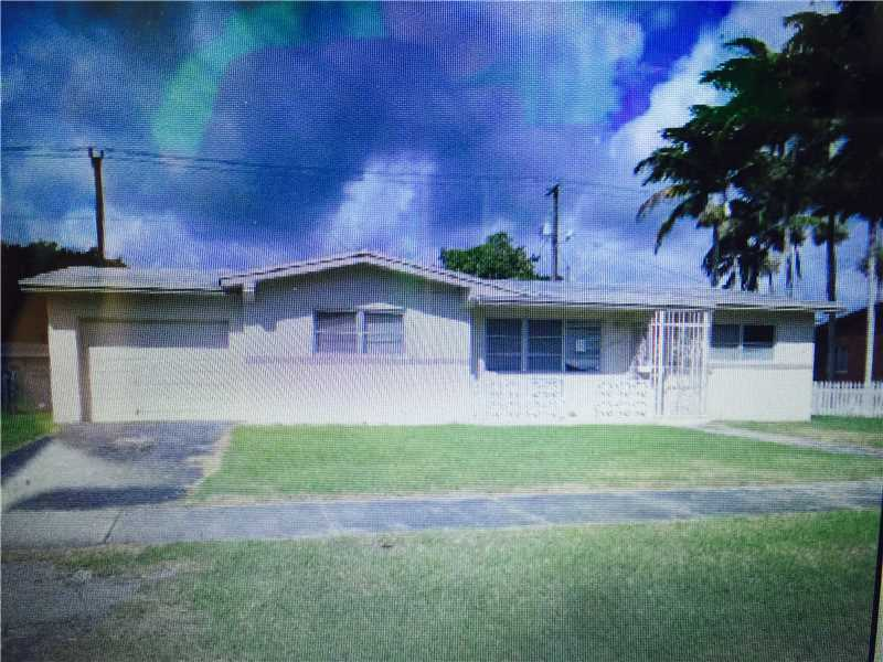 28520 SW 146 Ave, Homestead FL 33033