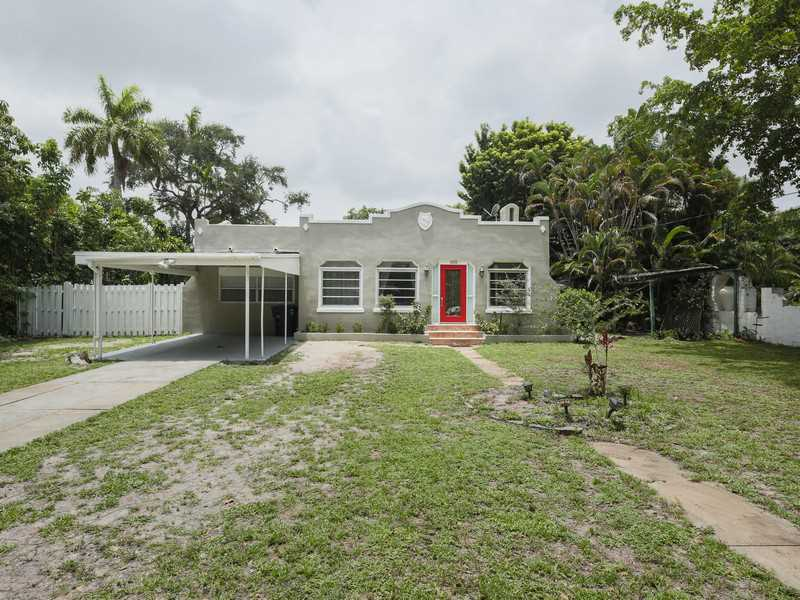 12936 NE 4 Ave, Miami, FL