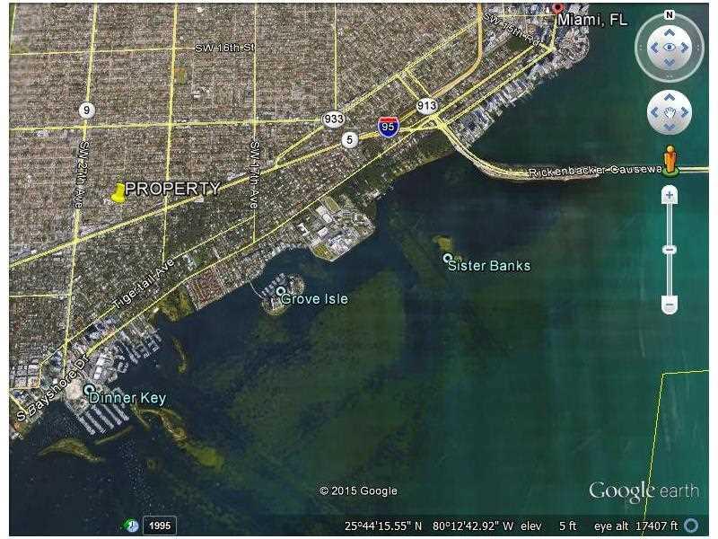 2425 SW 26 Ln, Miami, FL