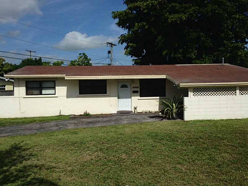 19400 Belview Dr, Miami, FL