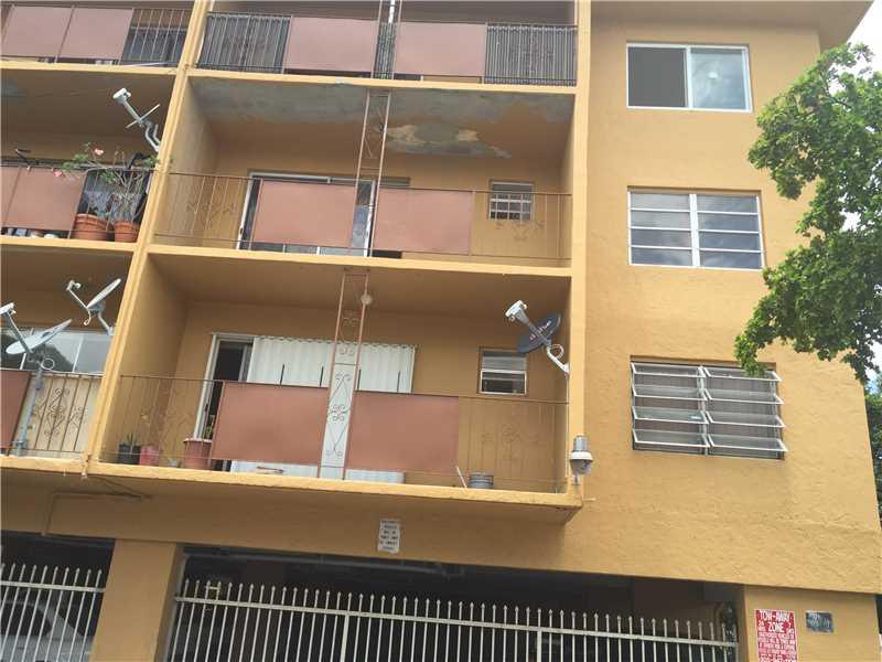 13480 NE 6 Ave #APT 114, Miami, FL
