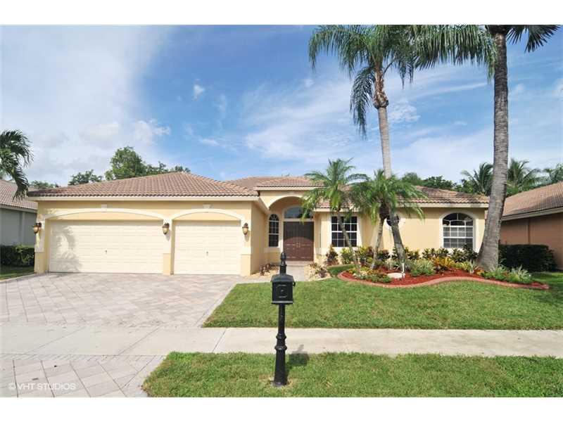 3717 Oak Ridge Ln, Fort Lauderdale, FL
